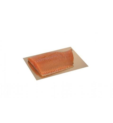 Plaques dorées et argentées de 16x24 cm pour sacs sous vide 20X30