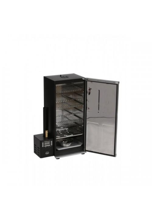 Fumoir numérique BRADLEY à 6 grilles