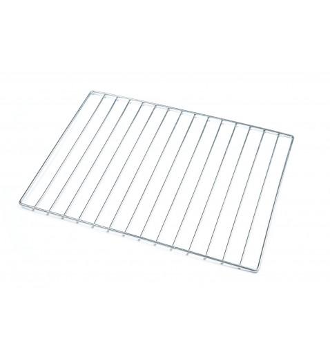 Grille supplémentaire pour fumoir inox long vertical, horizontal réf 51