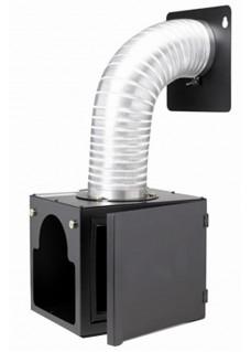 Accessoire fumée froide pour fumoir électrique