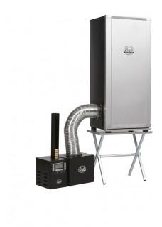 Fumoir électrique automatique